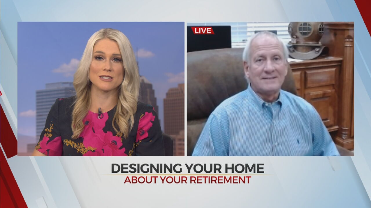 About Your Retirement: Best Home Design For Aging Parents