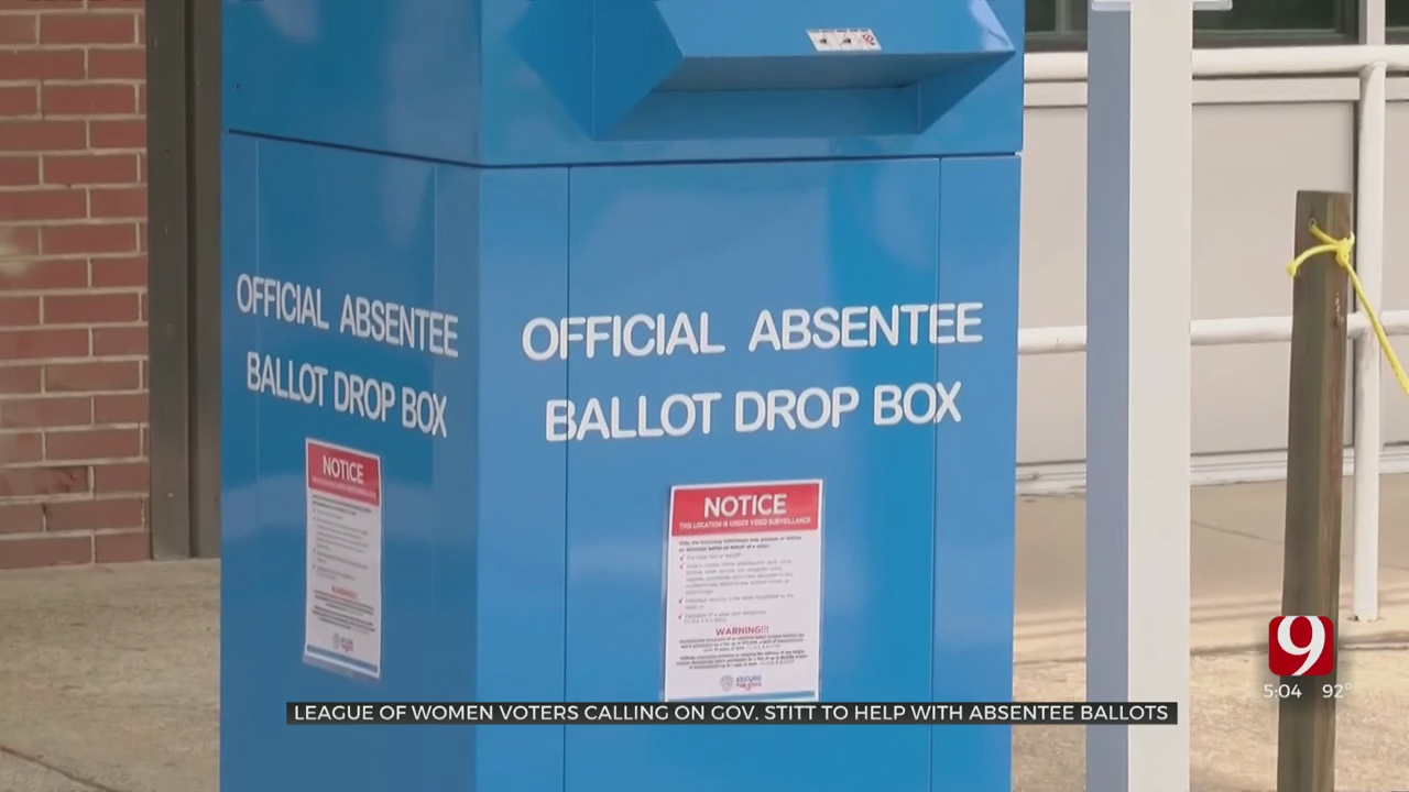 Local Political Organization Concerned About November Elections