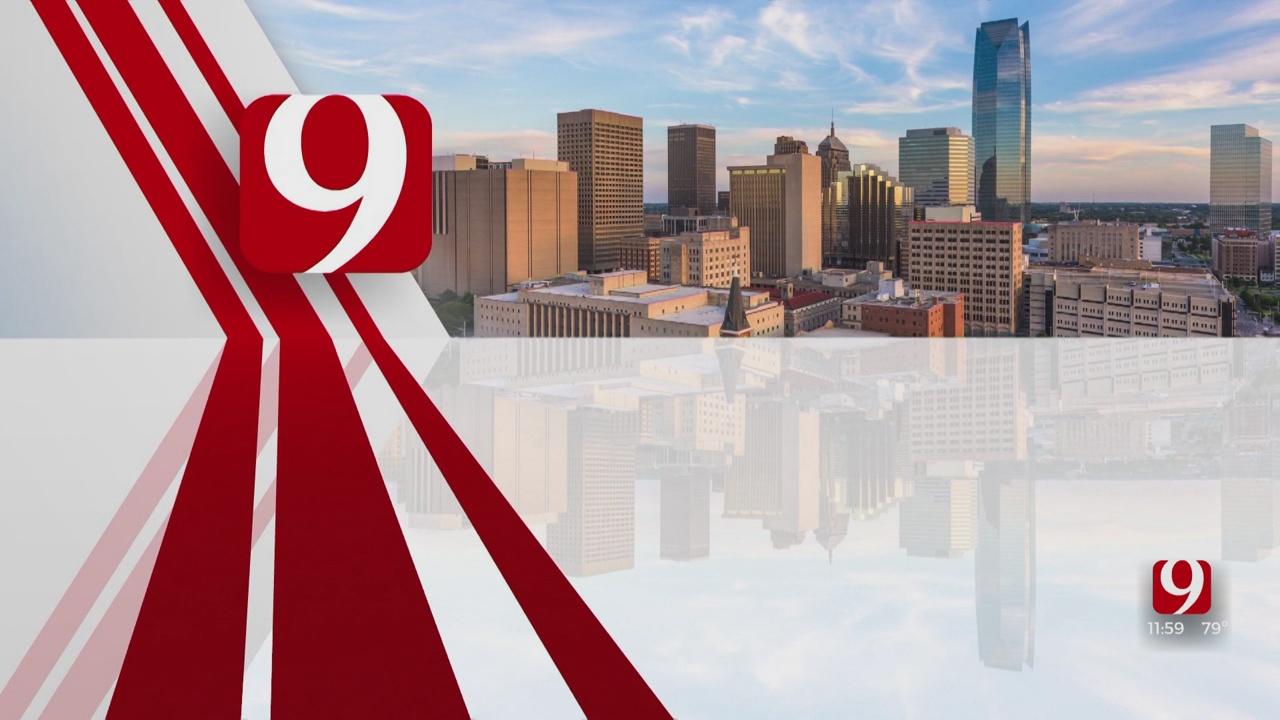 News 9 Noon Newscast (August 12)