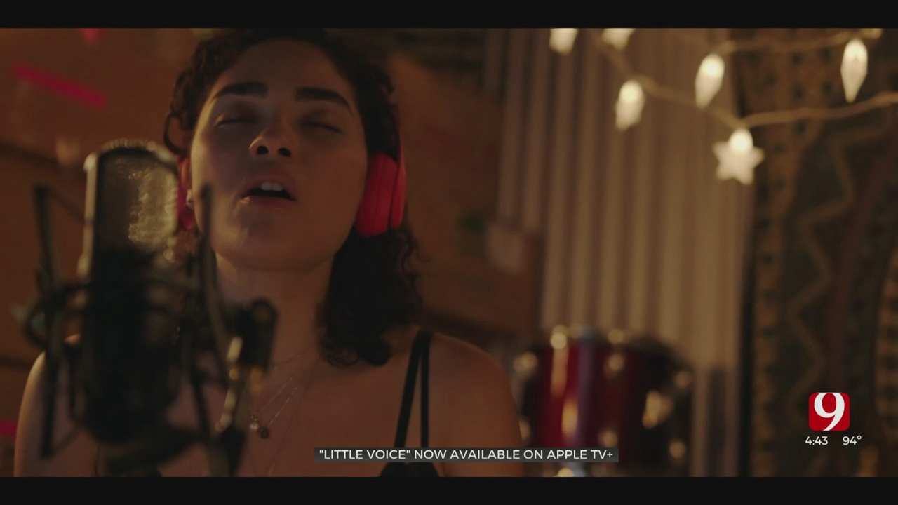 Dino's Movie Moment: Little Voice