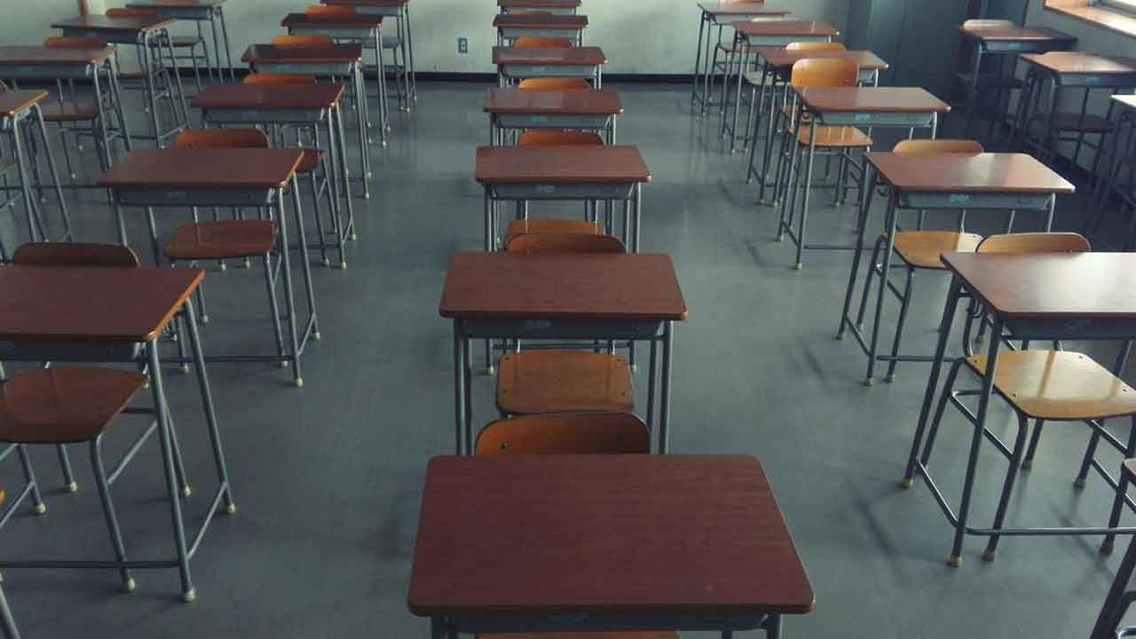 OCCHD Notified Of Possible COVID-19 Exposure At School Facilities In Okla. Co.