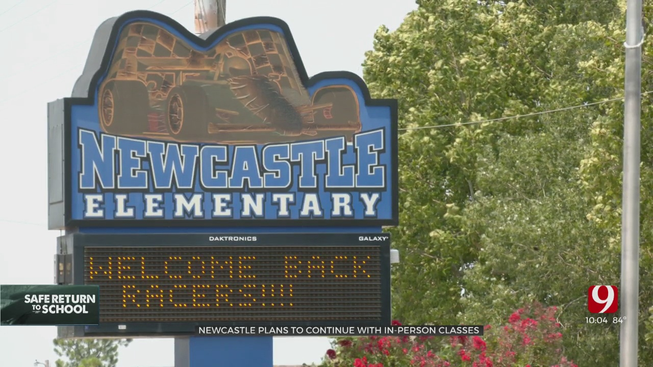 'There Are No Easy Decisions': Newcastle Schools To Continue In-Person Classes After Group Forced To Quarantine