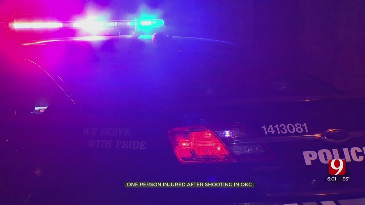 OCPD Investigating After Overnight Shooting; 1 Person Injured