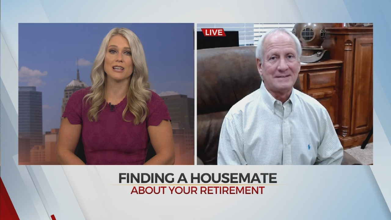 About Your Retirement: Finding A Housemate