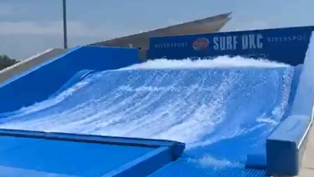 RIVERSPORT Announces New Surf OKC Experience