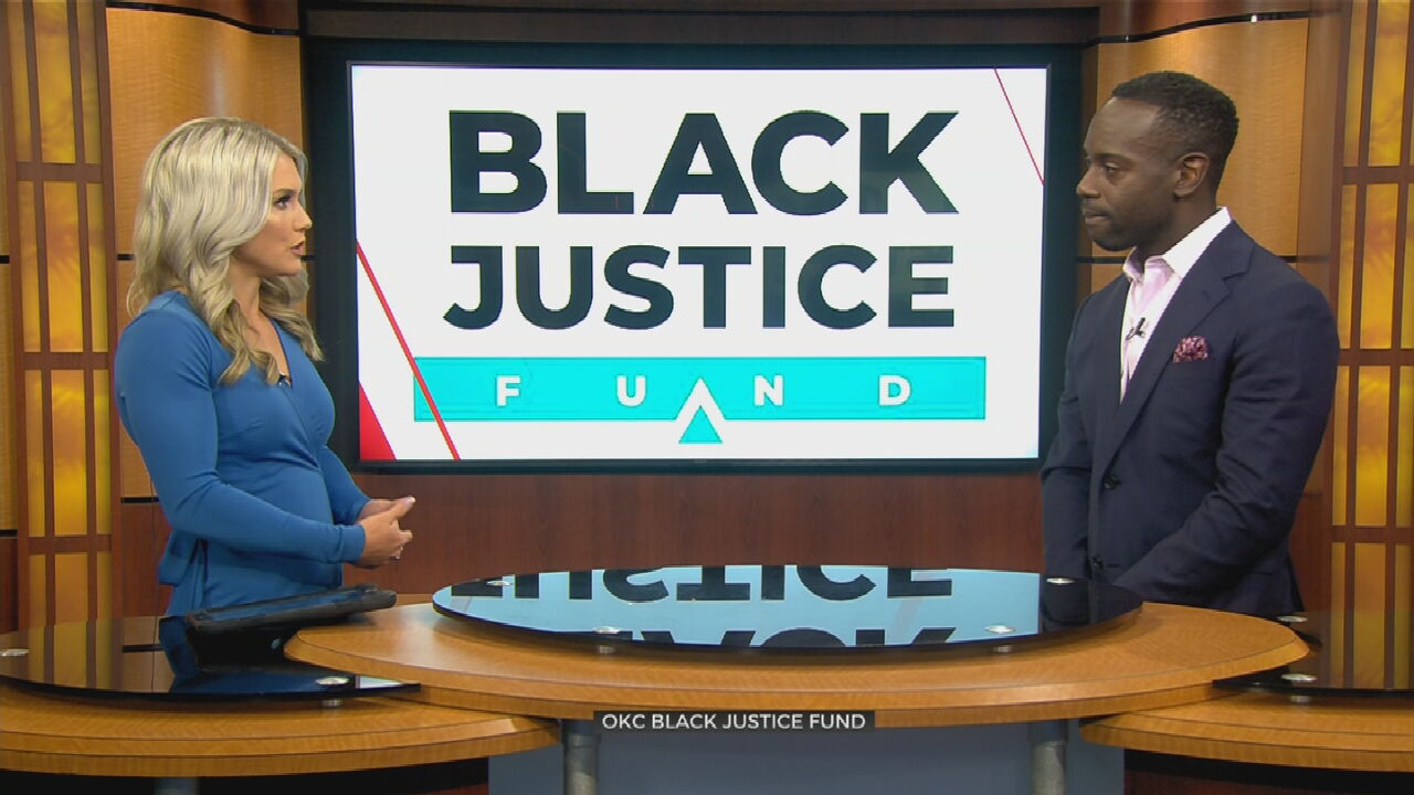 OKC Black Justice Fund Seeking Applicants For Grants