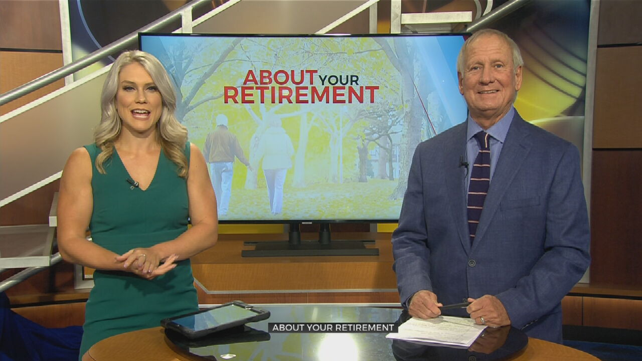 About Your Retirement: Staying Healthy While Staying At Home