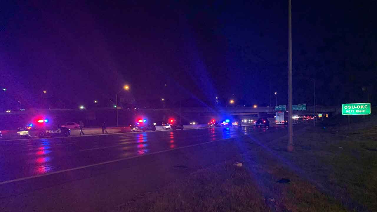 OHP Trooper Finds 2 Juveniles Shot During Traffic Stop On I-44
