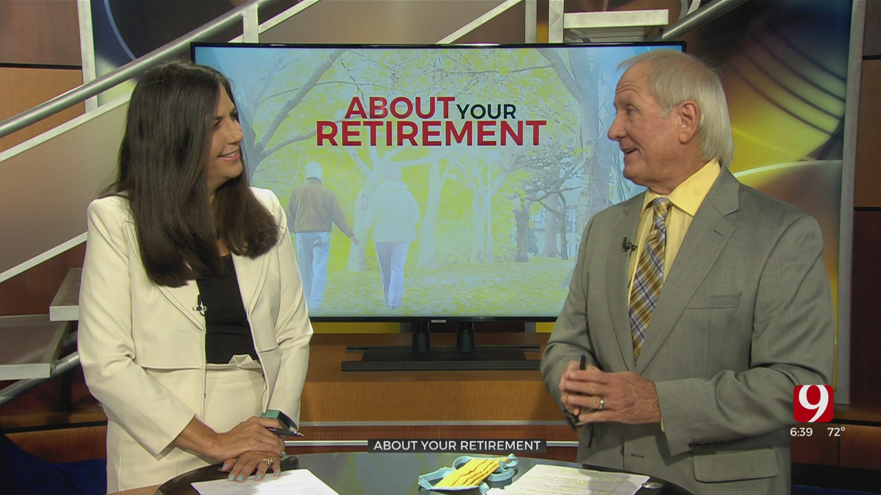 About Your Retirement: Importance Of Exercise