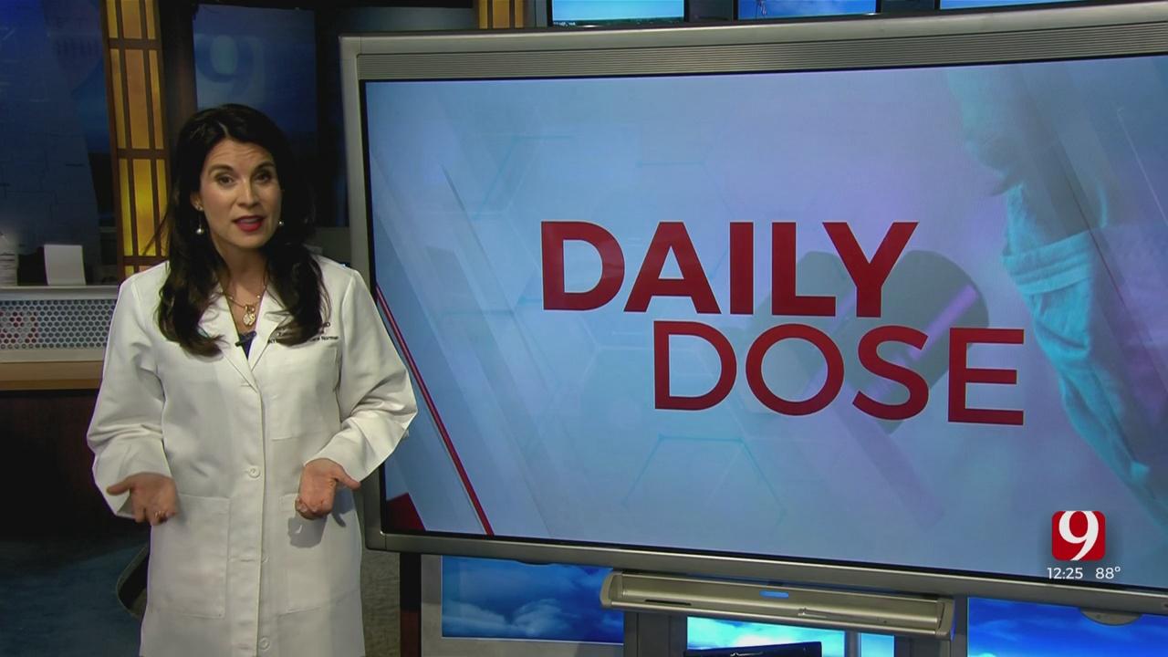 Daily Dose: Rams Horn Nail