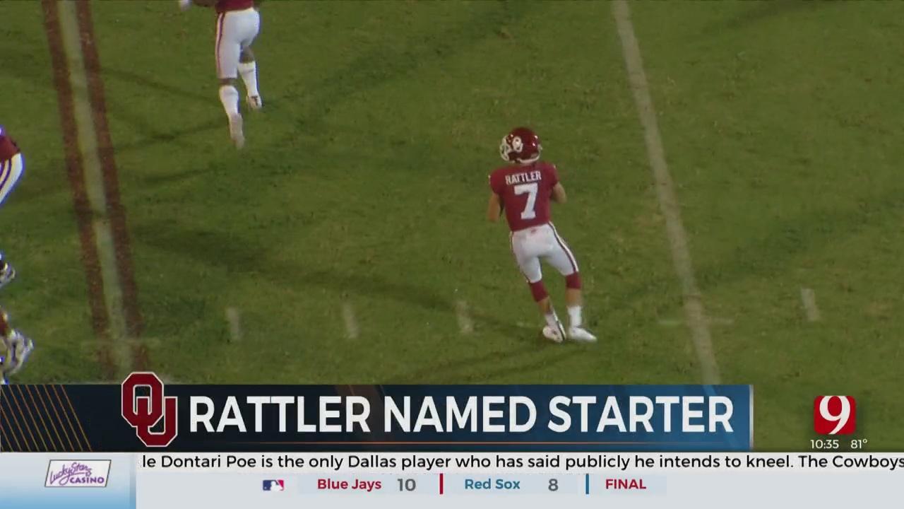 Oklahoma Breakdown: Spencer Rattler Era Begins In Norman