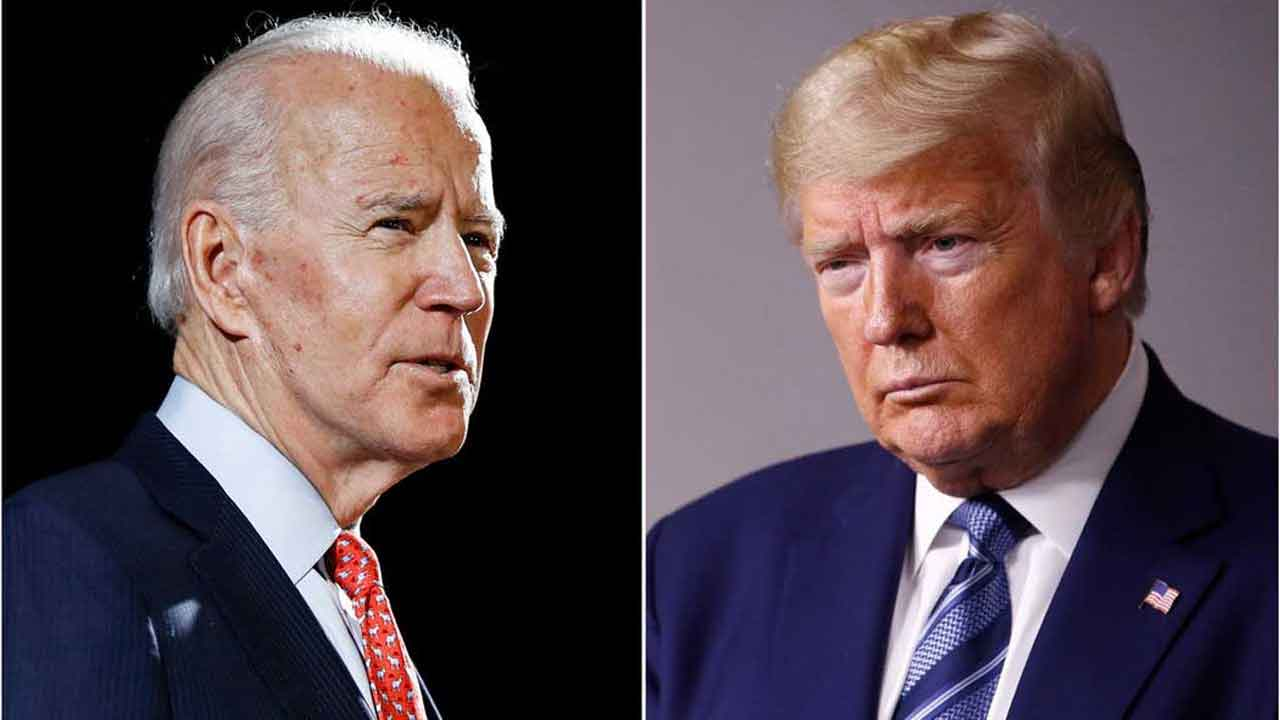 Poll: President Holds Commanding Lead in Oklahoma Over Biden