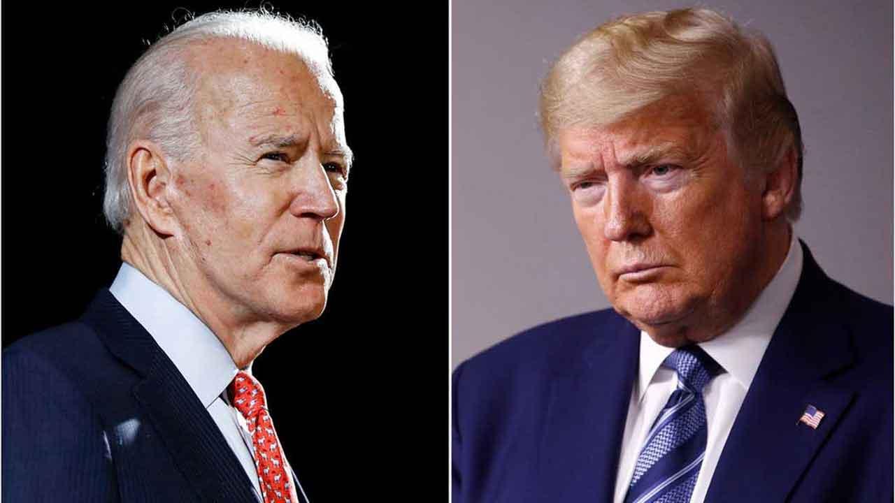 Review The Trump-Biden, Inhofe-Broyles Poll In Its Entirety