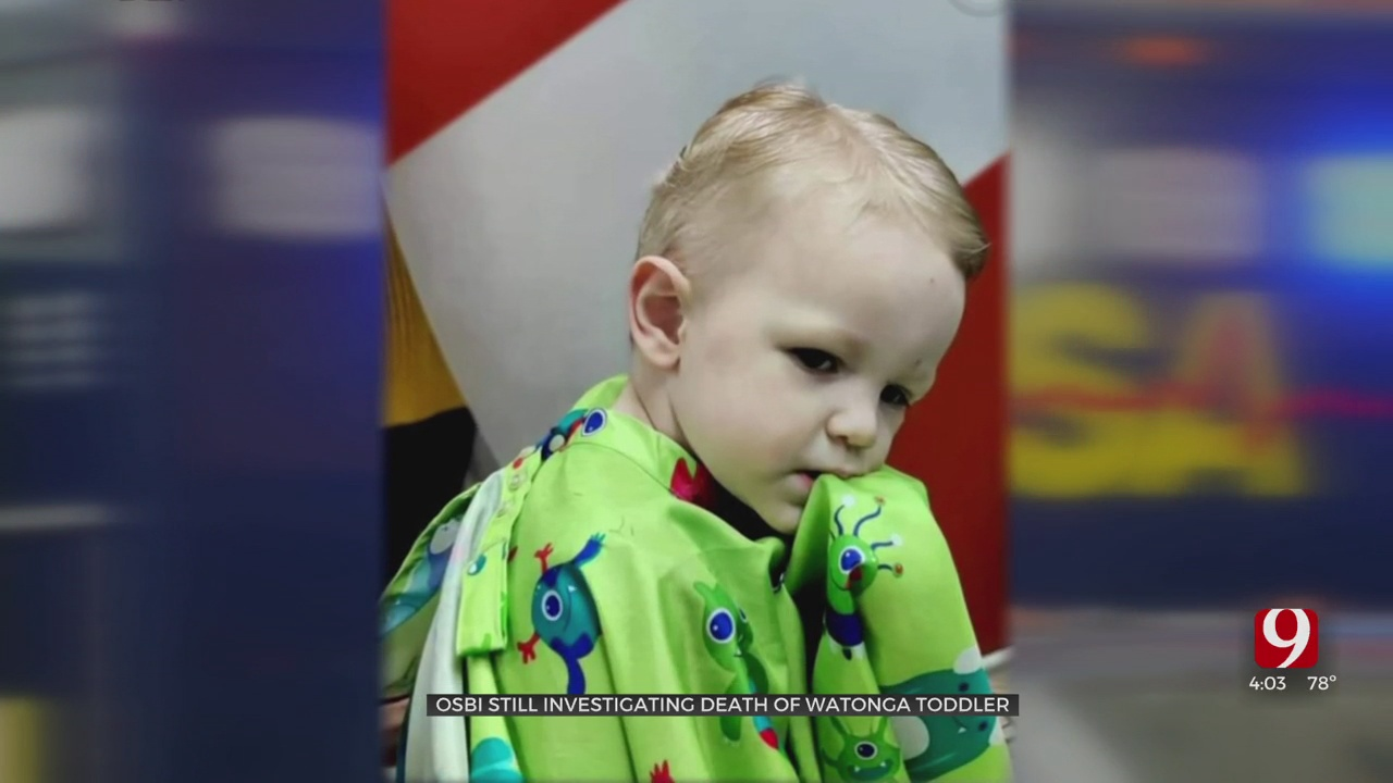 Family Fights For Toddler As Investigation Into His Death Continues