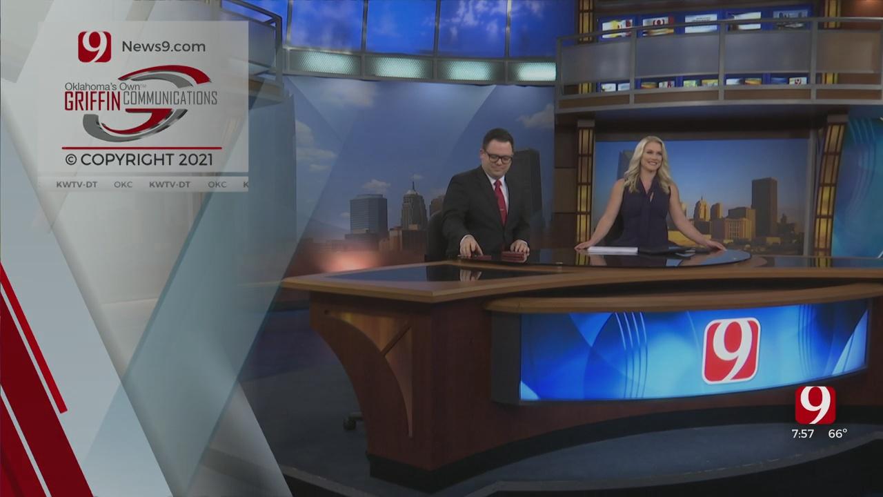 News 9 7 a.m. Newscast (June 6)