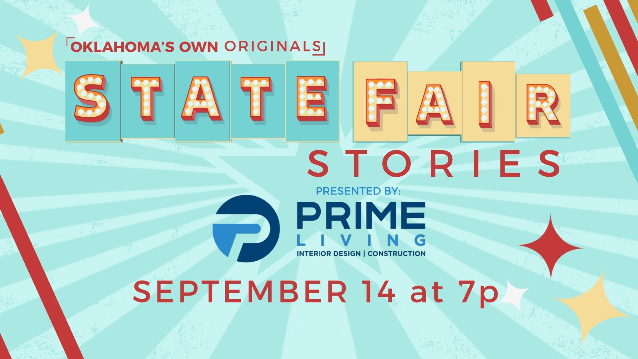 Watch Our State Fair Stories Special