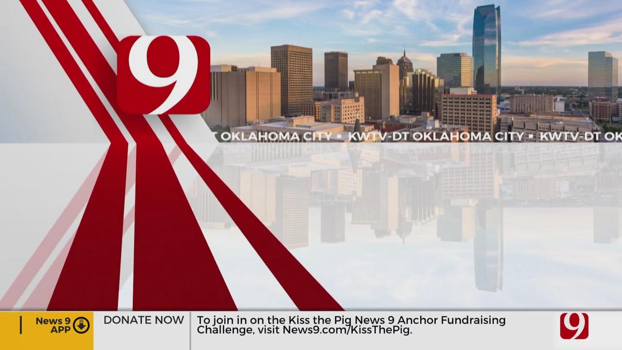 News 9 4 p.m. Newscast (Sept. 18)