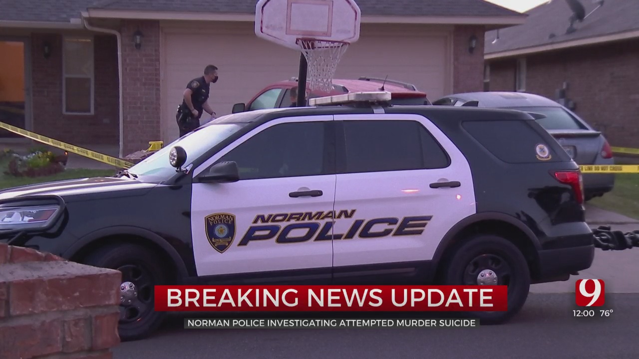 Update: Man Dead, Woman Critically Injured In Possible Attempted Murder-Suicide