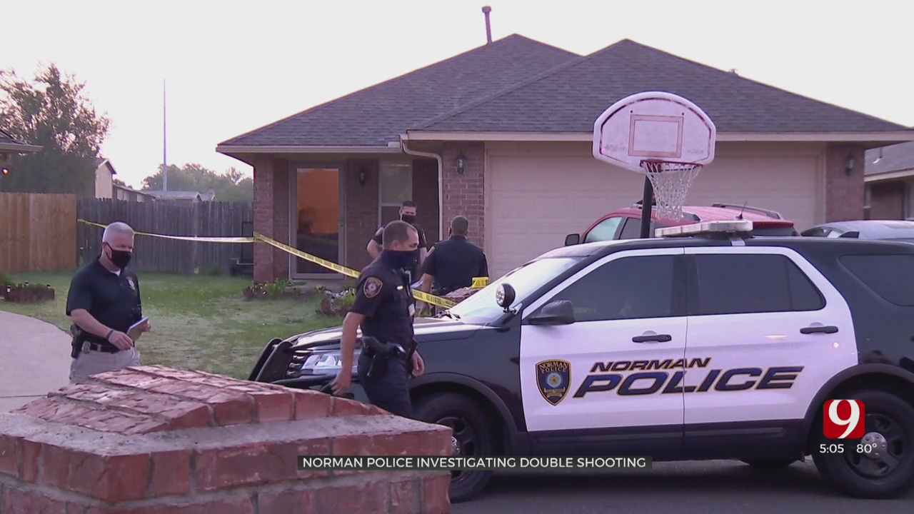 Woman In Critical Condition As Police Investigate Shooting As An Attempted Murder-Suicide