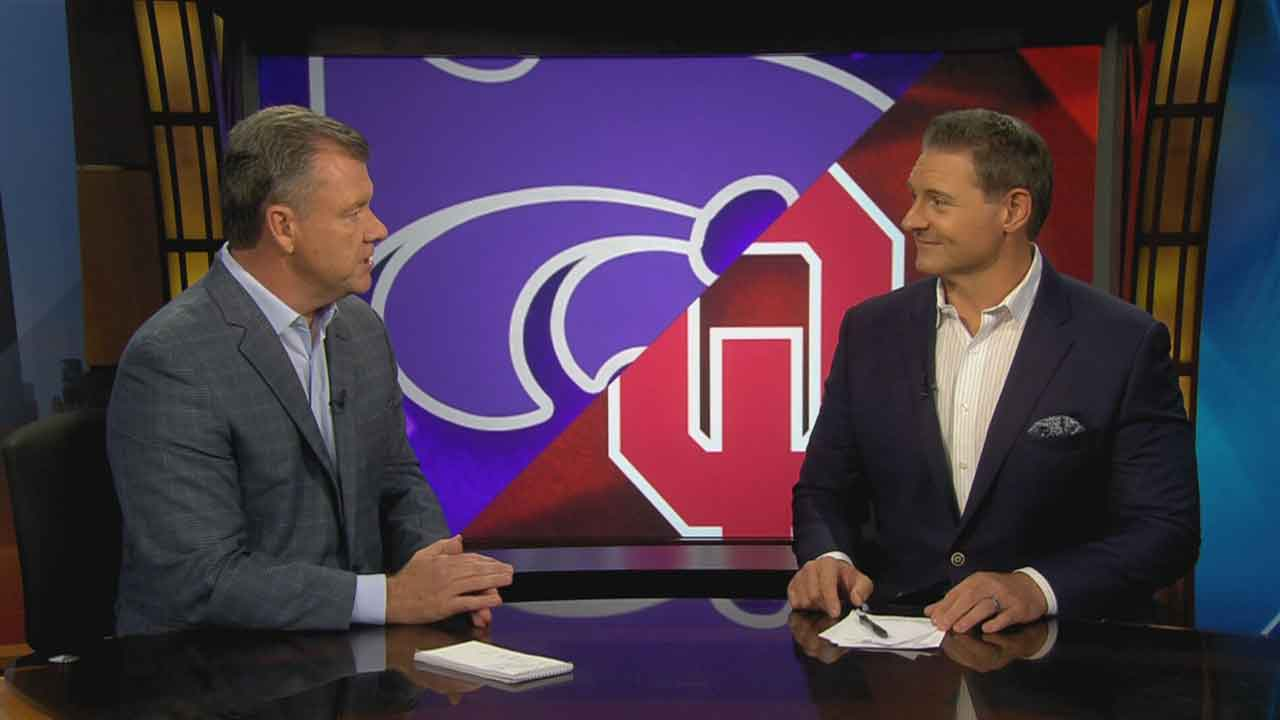 Will They Play?: Dusty Dvoracek Weighs In On Upcoming Oklahoma, Kansas State Game