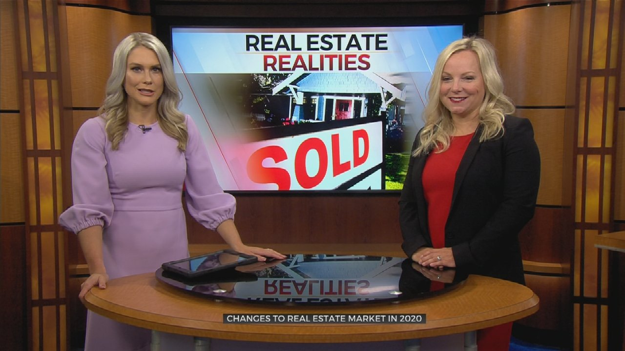 Real Estate Agent Answers Questions About The Market During The Pandemic