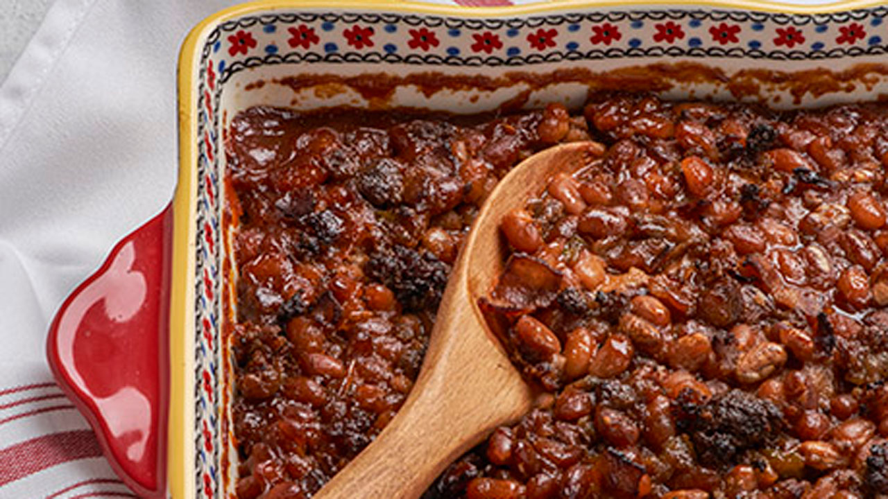 Made In Oklahoma: Meat Lover's Baked Beans