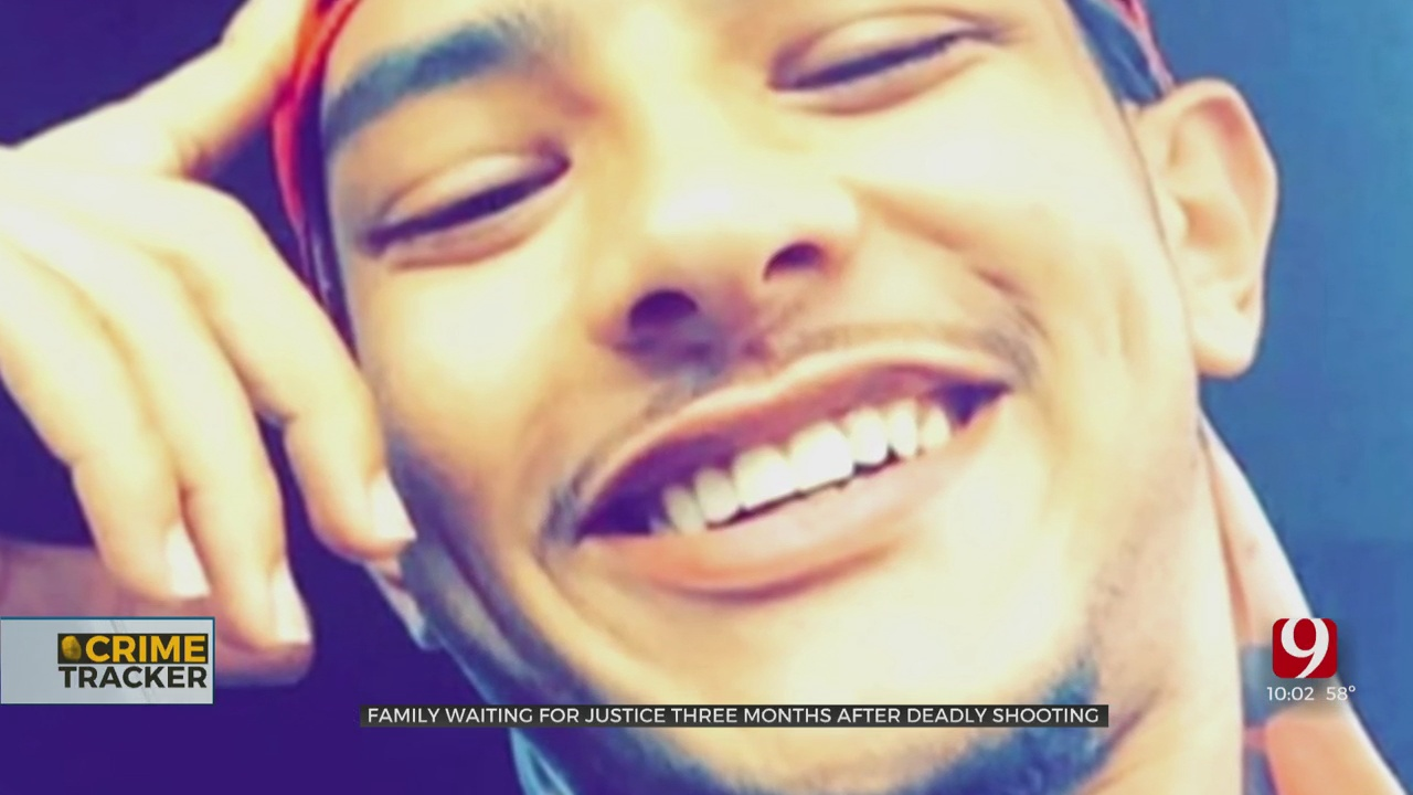 Parents Desperate For Answers, Information 3 Months After Killing Of Son