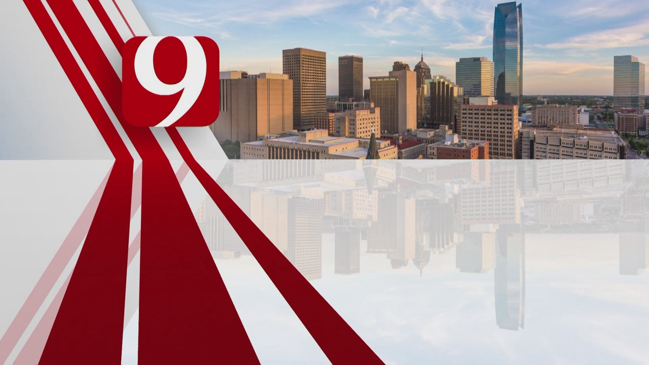 News 9 Noon Newscast (October 1)