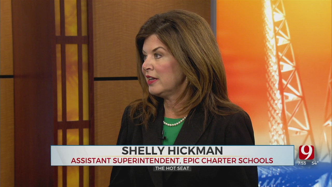 The Hot Seat: EPIC Charter Schools Responds To State Auditor's Report