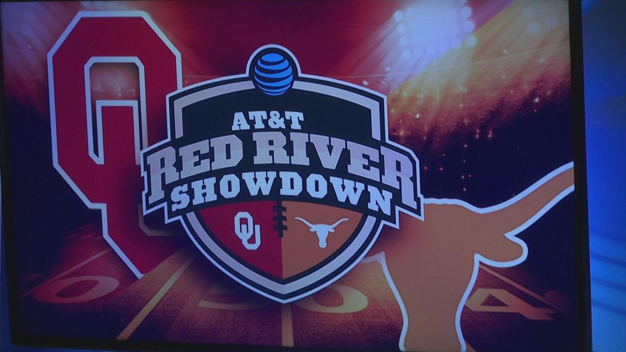 Red River Showdown Preview