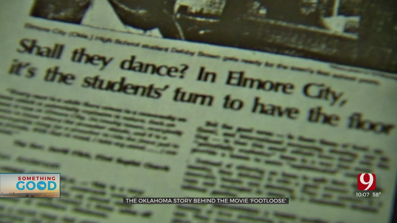 40 -Year Anniversary Of Elmore City Prom That Inspired Movie 'Footloose'