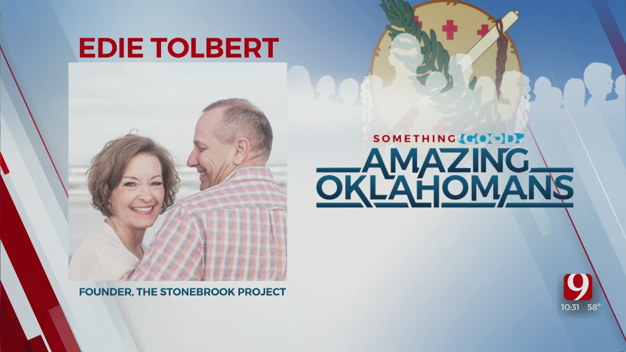 Amazing Oklahoman: Edie Tolbert Offering Free Spa Services To People Fighting Cancer