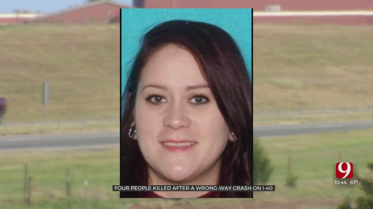 OHP Seeking More Info On Driver Accused Of Killing Four People On I-40