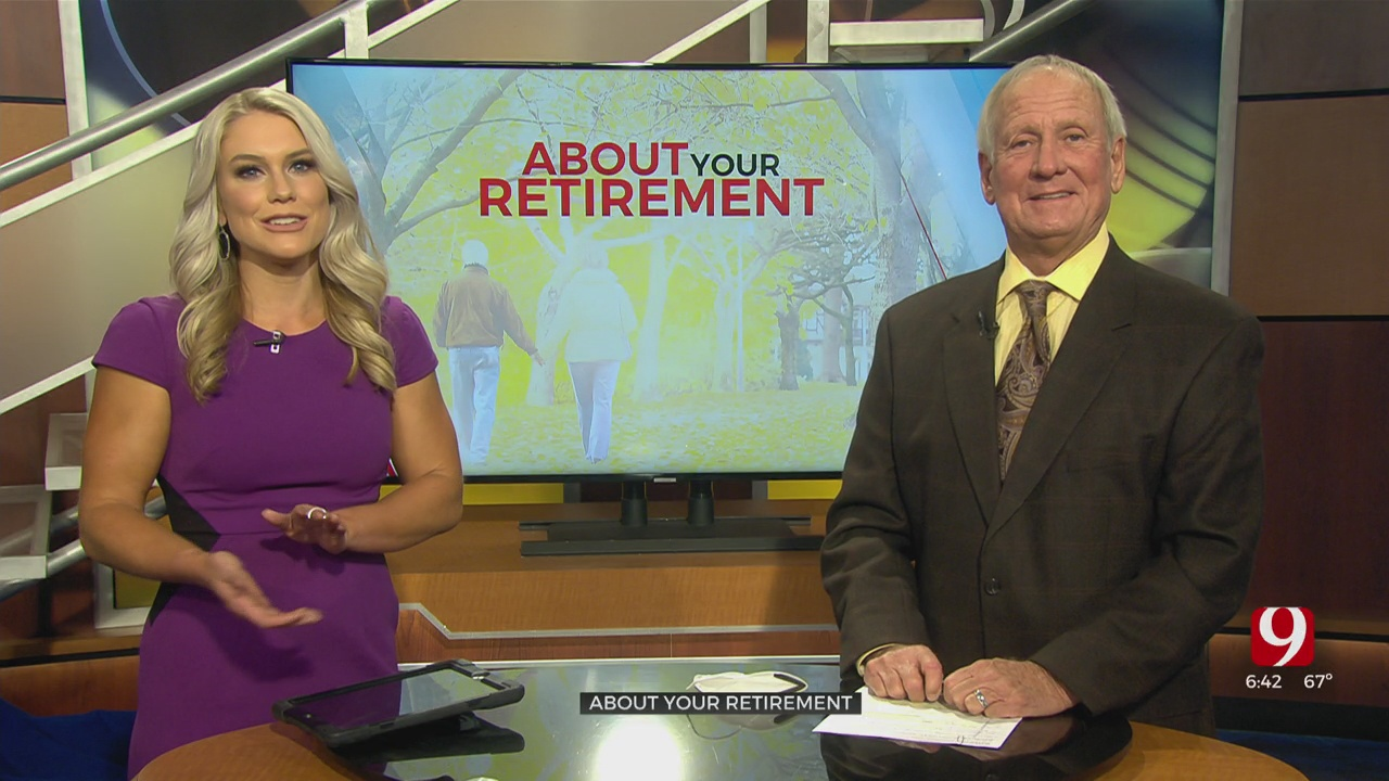 About Your Retirement: Enhancing Your Immune System