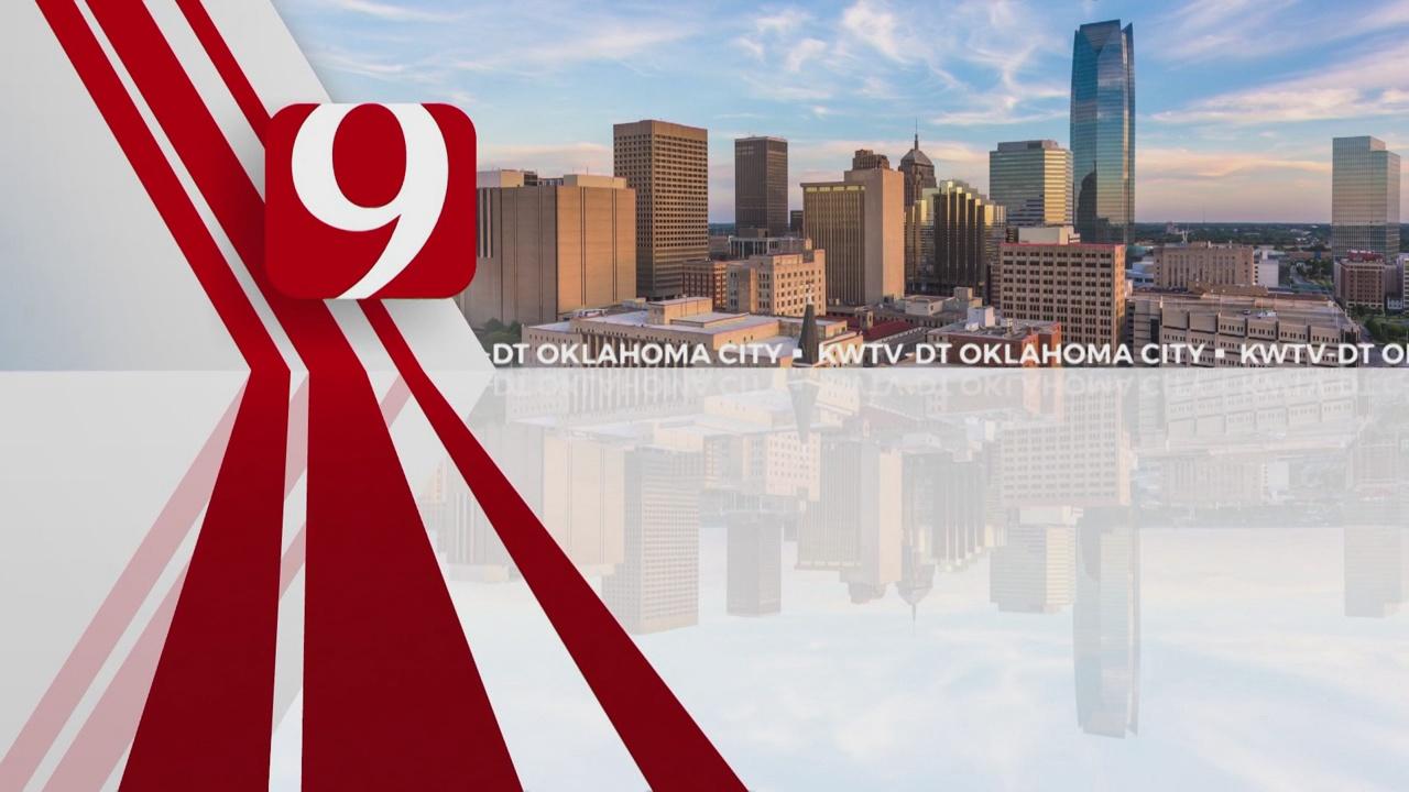 News 9 10 p.m. Newscast (October 19)