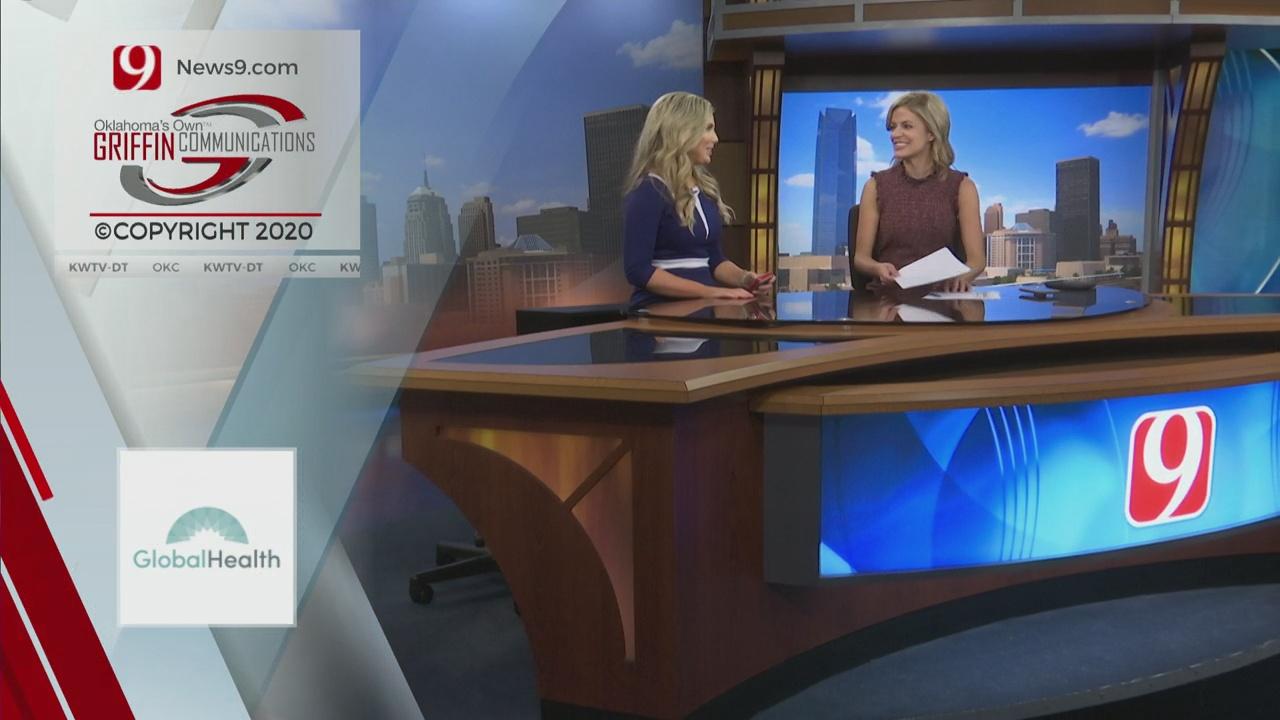 News 9 Noon Newscast (Oct. 21)