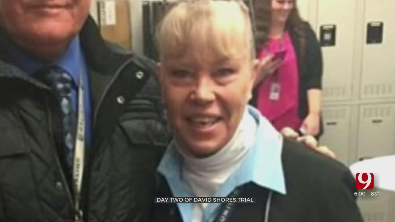 Missing, Presumed Dead Woman's Belongings Discovered In SW OKC Storage Unit
