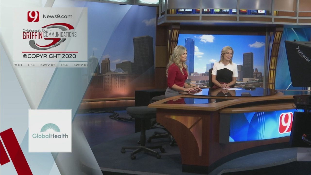 News 9 Noon Newscast (Oct. 22)