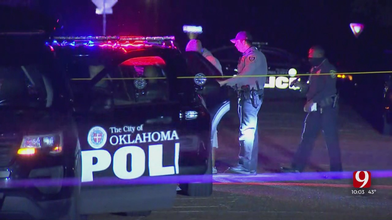 1 Victim In Critical Condition After Shooting In NE OKC, Suspect In Custody