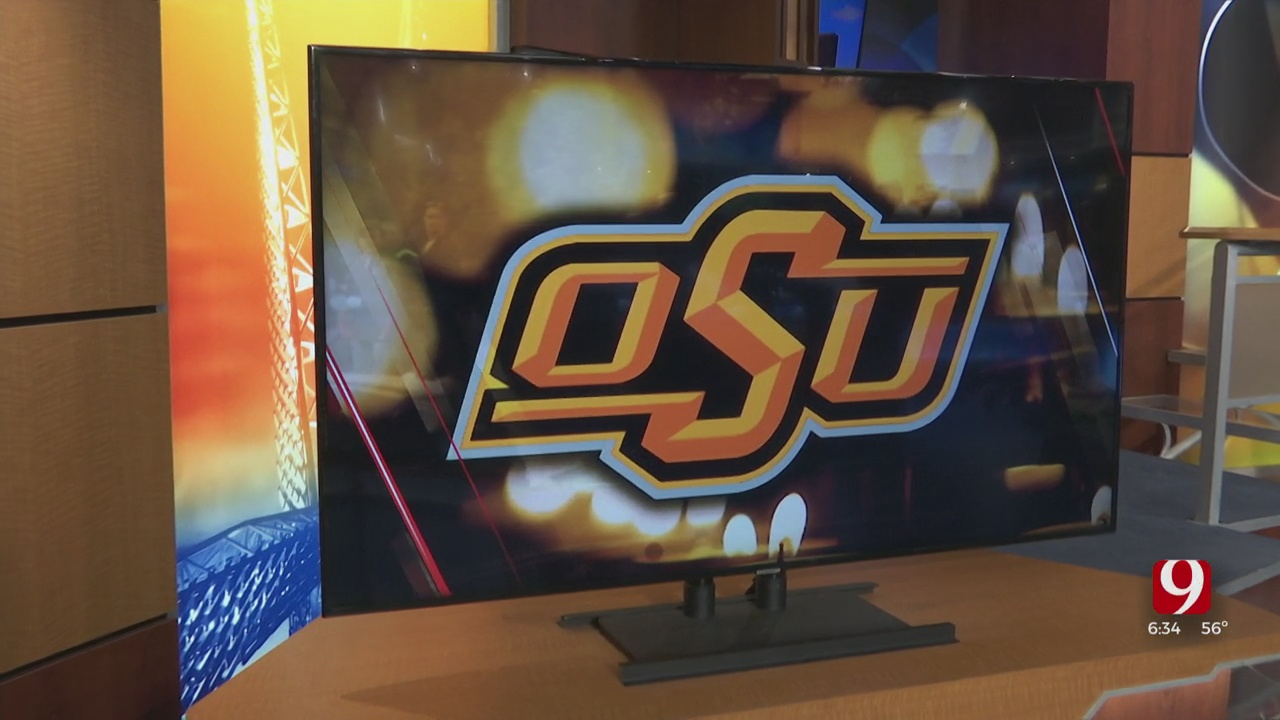 Stillwater Marks Five Year Anniversary Of Deadly Crash At OSU