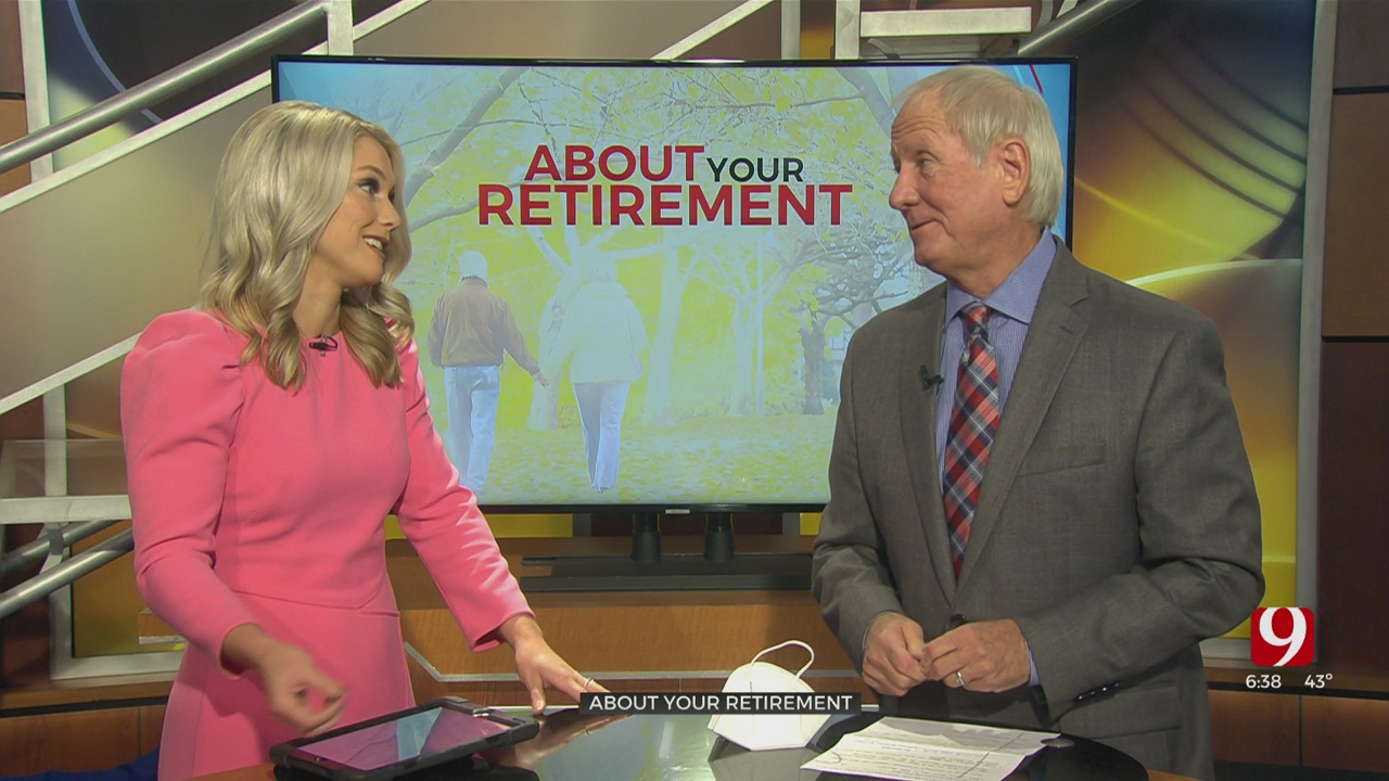 About Your Retirement: Vaccines For Baby Boomers