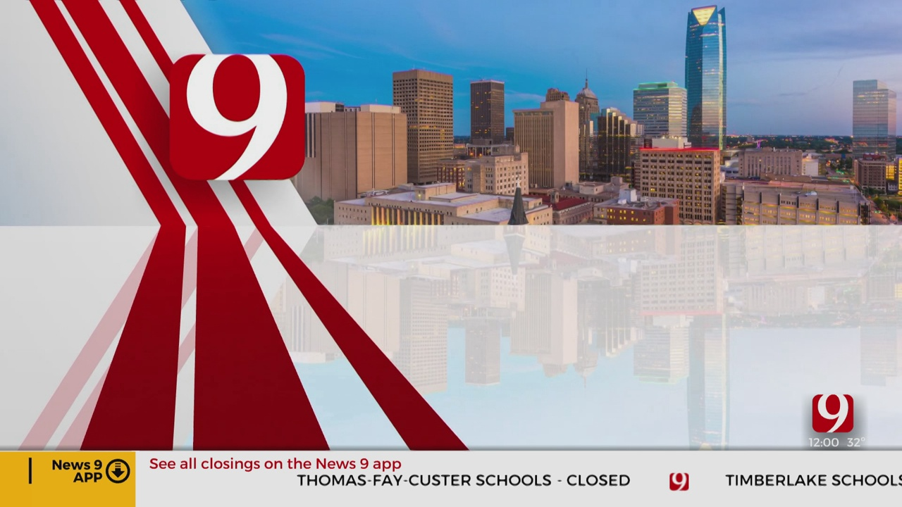 News 9 At Noon Newscast (Oct. 26)
