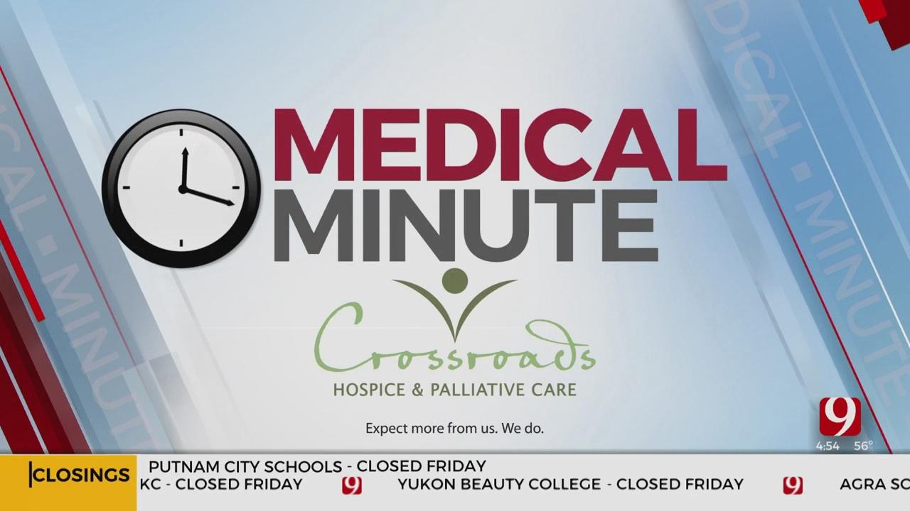 Medical Minute: Halloween Eye Danger