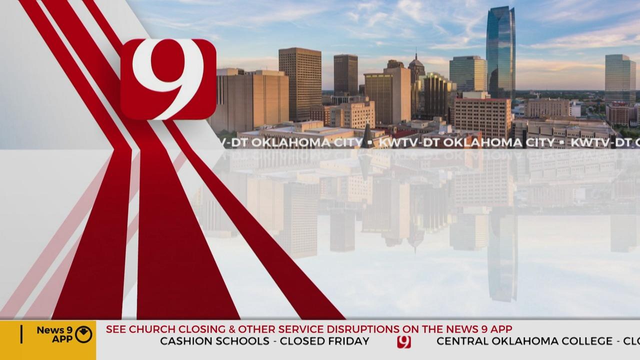 News 9 4 p.m. Newscast (October 29)