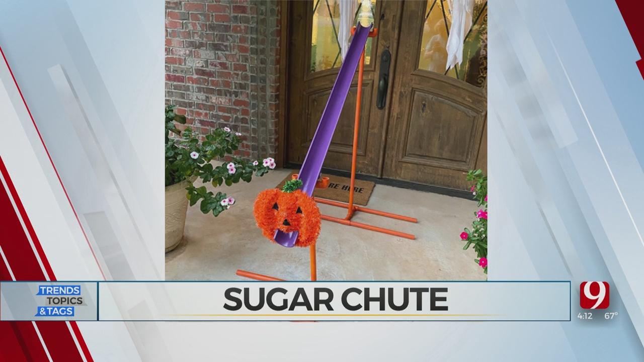 Trends, Topics & Tags: The Sugar Chute