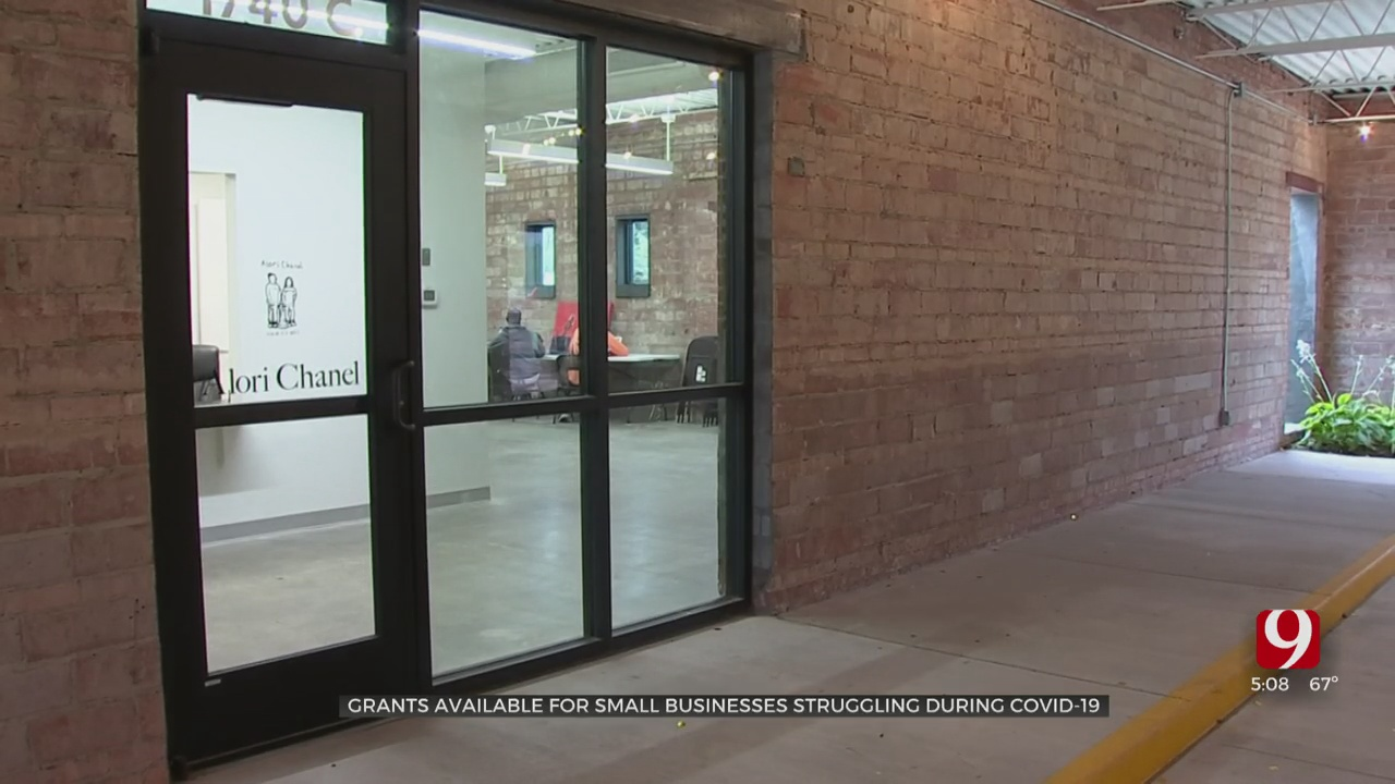 Grants Available To Minority Owned Businesses Amid Pandemic