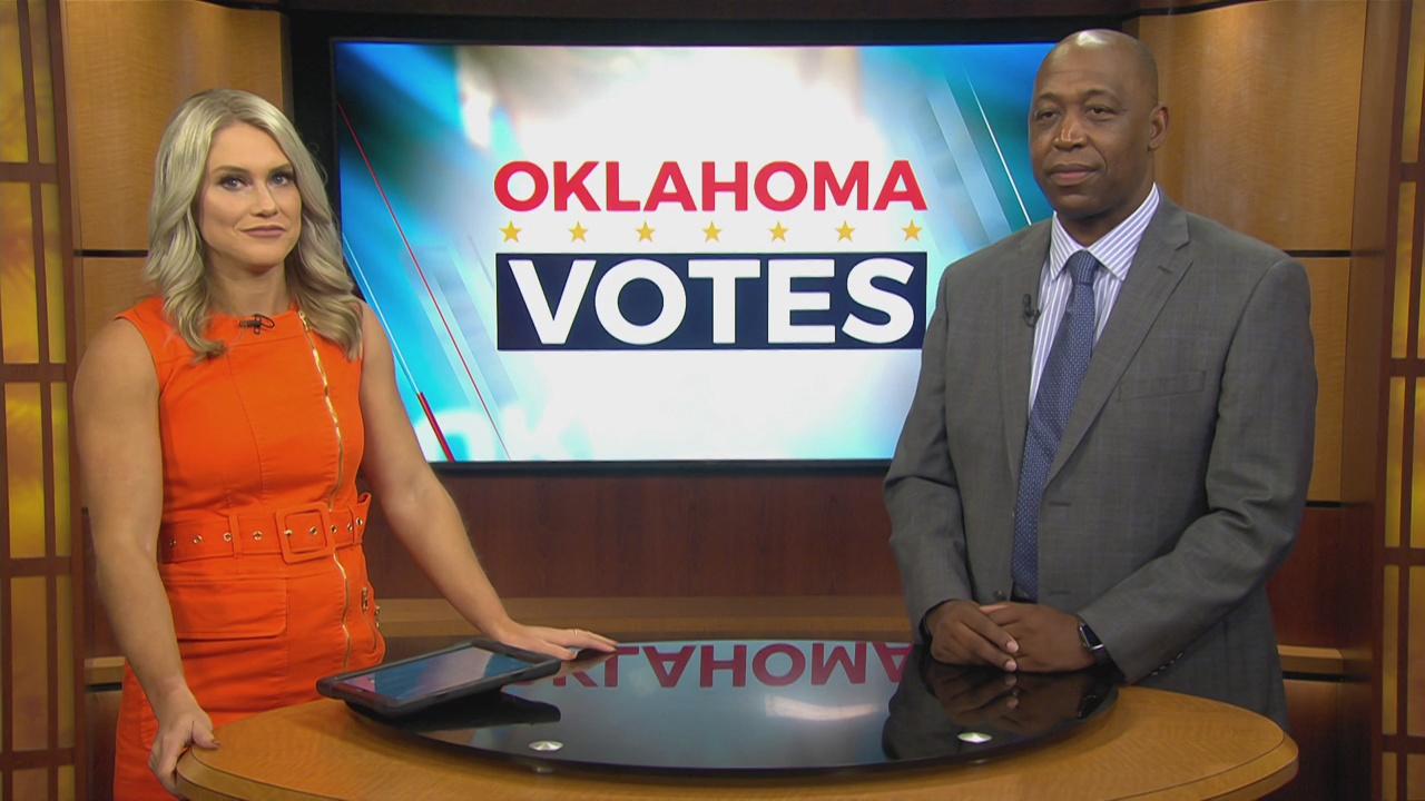 Oklahoma County Sheriff Candidate Lt. Wayland Cubit On His Specific Plans For The Department