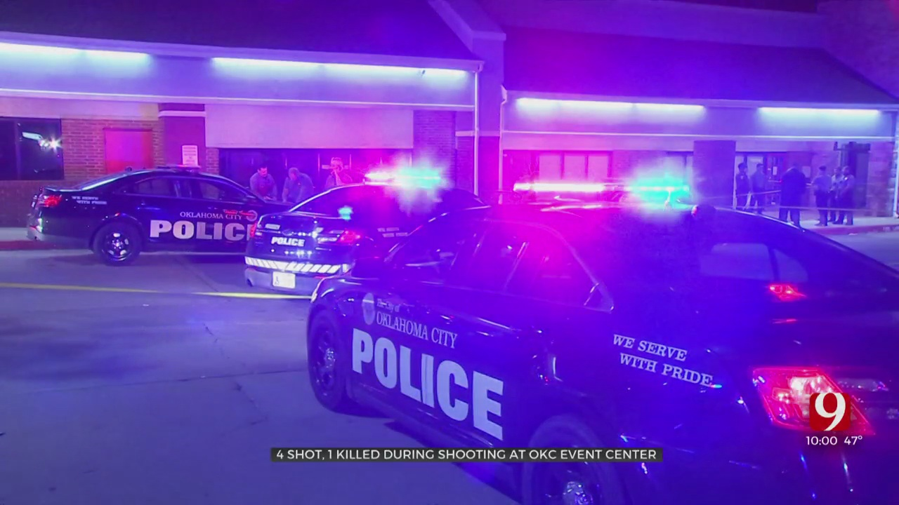 SW OKC Shooting Leaves One Person Dead, Three Injured