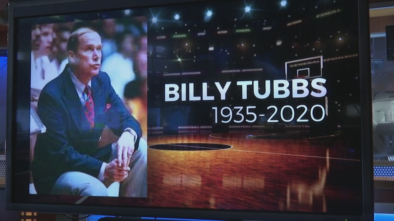 Legendary OU Basketball Coach Billy Tubbs Dies At The Age Of 85