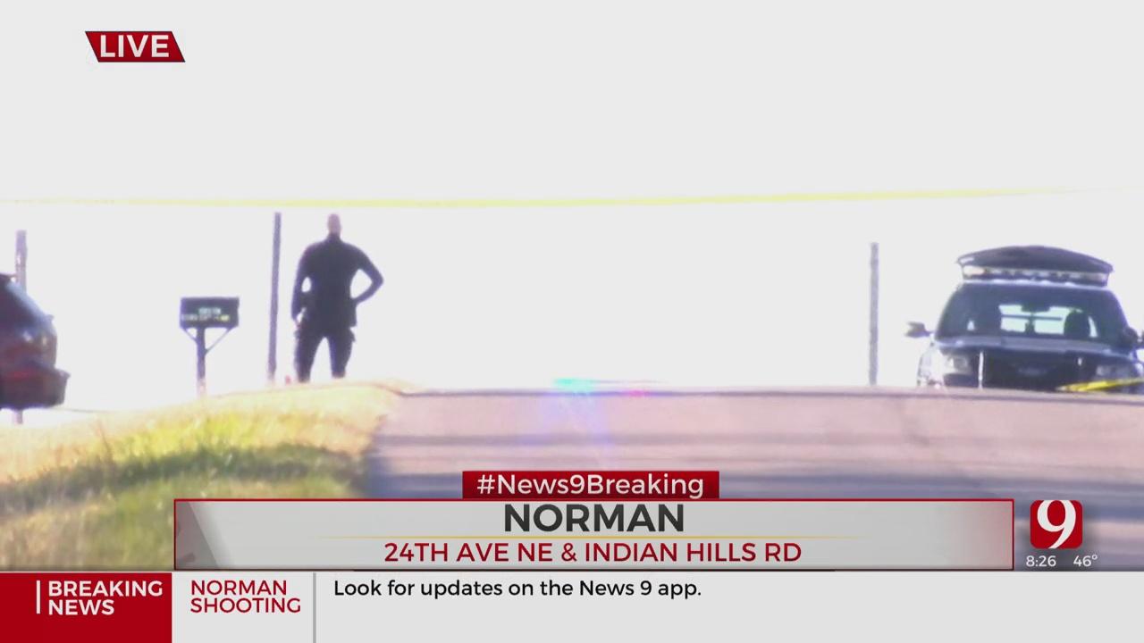 Norman Shooting